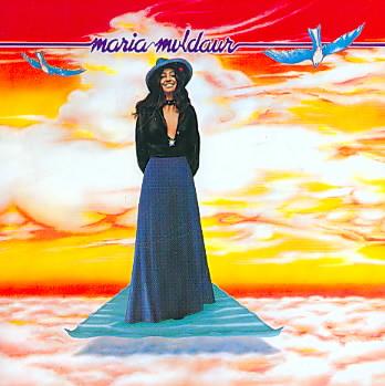 MARIA MULDAUR BY MULDAUR,MARIA (CD)